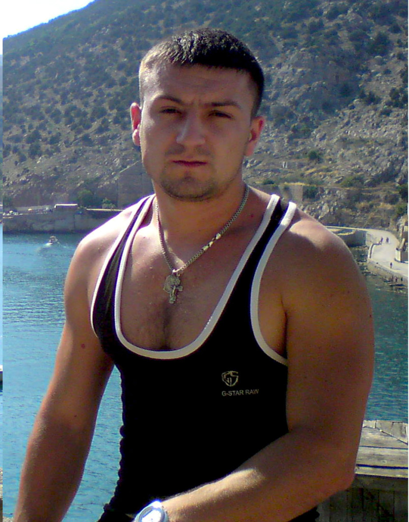 cheryatnikov